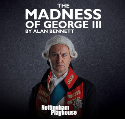 NTL 2018 - Madness of King George III - INT Listing Image - Landscape